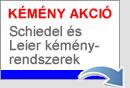 Schiedel és Leier kémények - Hofstadter Építoanyag Centrum Kft.